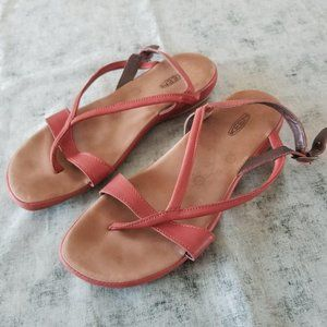 Keen Leather Strap Women's Sandals